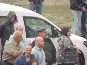 Voigtsberer bei der Thügida-Demo am 21.09.18 in Gera